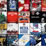 2018-19 NHL Media Guides Are Here