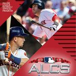 Site Update: 2018 ALCS Program
