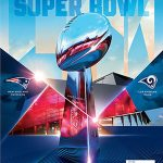 Site Update: Here Is Your Super Bowl LIII Program