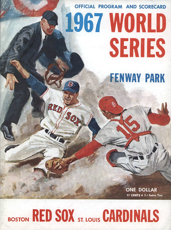 1967 World Series (Boston Red Sox vs. St. Louis Cardinals)