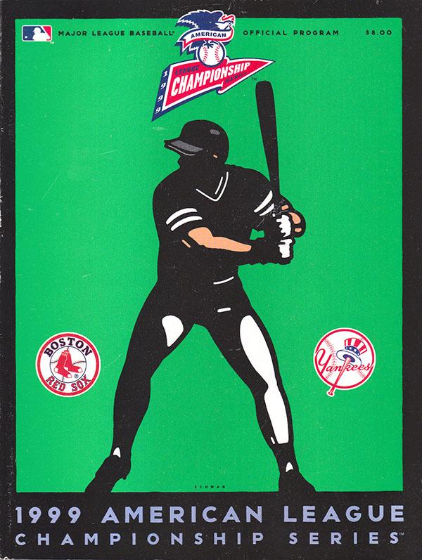 1999 ALCS (NEW YORK YANKEES VS. BOSTON RED SOX)