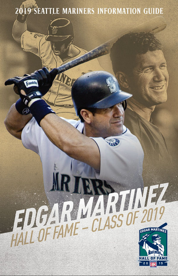 Seattle Mariners Media Guide