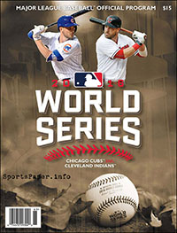 2016 World Series (Cleveland Indians vs. Chicago Cubs)