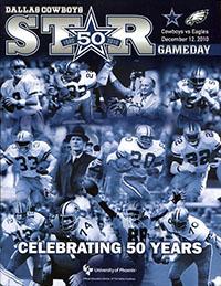 Dallas Cowboys vs. Philadelphia Eagles (December 12, 2010)