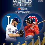 Site Update: 2018 World Series Program