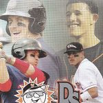 Manny Machado and Bryce Harper Minor League Program