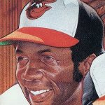 A Gallery of Frank Robinson Covers