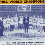 NBA Finals Program Gallery: Golden State Warriors