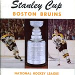 Stanley Cup Program Gallery: Boston Bruins