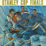 Stanley Cup Program Gallery: St. Louis Blues