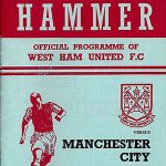 Premier League Flashback: West Ham United vs. Manchester City