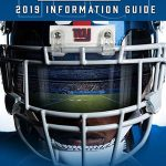 Ranking the 2019 NFL Media Guides: NFC East