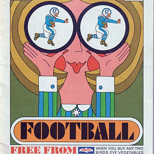 Ladies' Guide to Football (1966)
