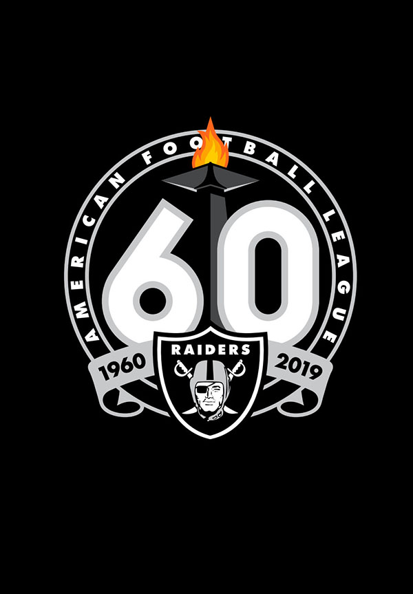 NFL Media Guide: Oakland Raiders (2019)