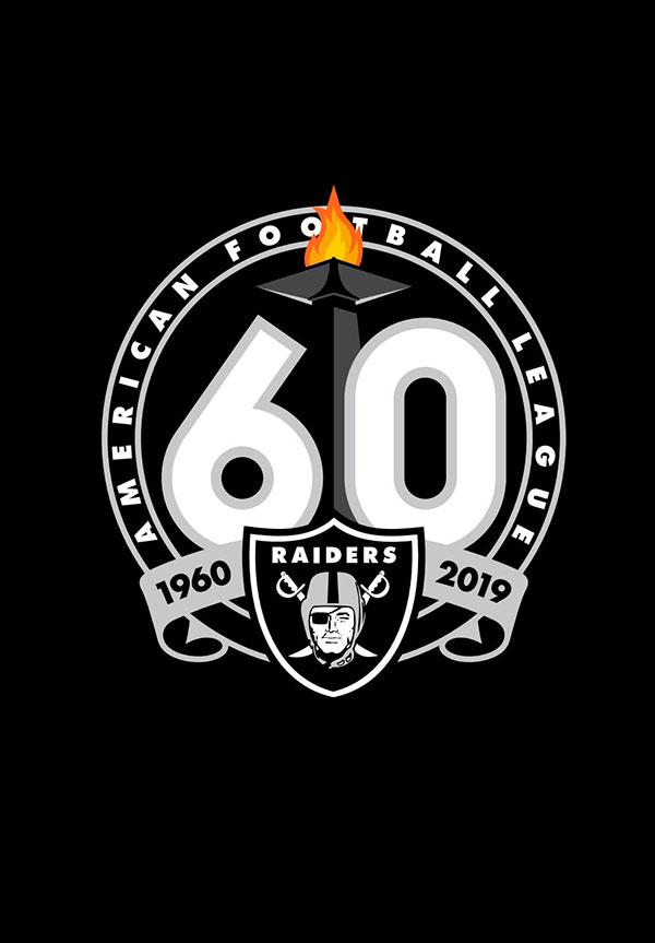 NFL Media Guide: Oakland Raiders (2019)